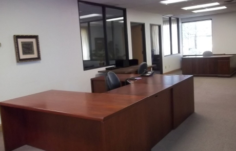 Available Office Furniture