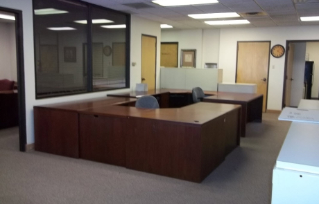 More Available Office Furniture